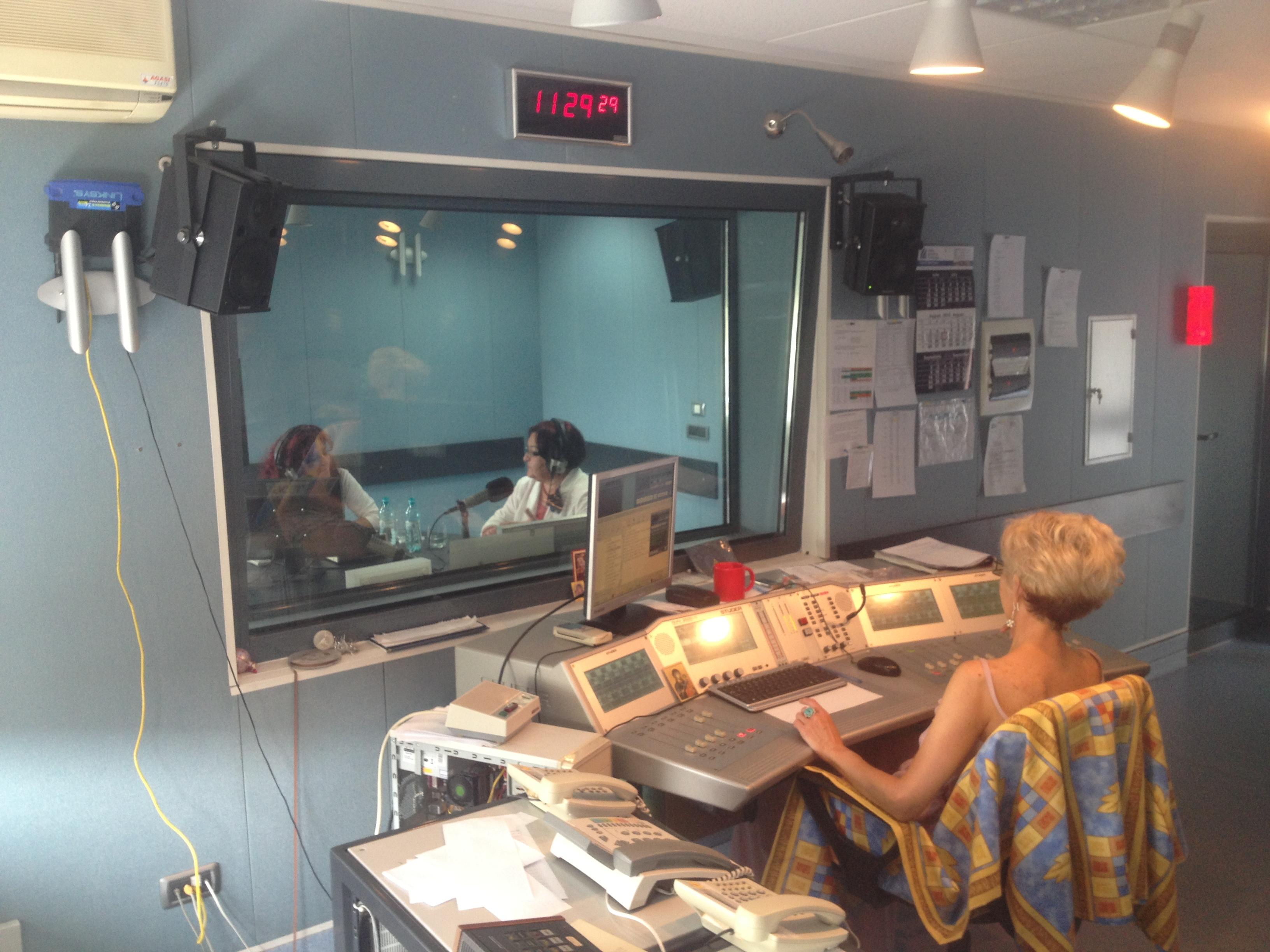 Radio TM 14.08.2013